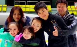 本田真凜 可愛い 韓国人の顔 父 仕事