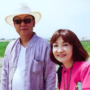 梅沢富美男 離婚 元嫁 息子 あざ 顔色