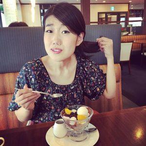 横澤夏子 結婚相手 画像 かわいい 顔の大きさ 病気