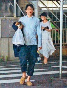 鈴木浩介 嫁 大塚千弘 子供 元カノ 蒼井優
