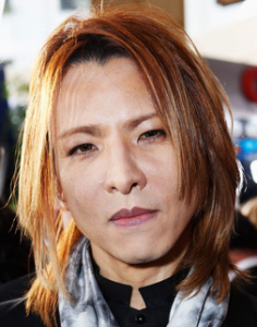 YOSHIKI すっぴん ブサイク ひどい 結婚相手 エレーナ