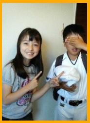 橋本環奈 太ってる かわいい 双子 兄 写真