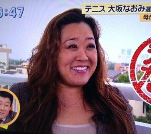 大坂なおみ ハーフ 国籍 本名 母親 大阪 画像