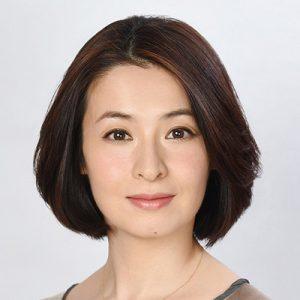 檀れい 及川光博 子供 宝塚時代 画像