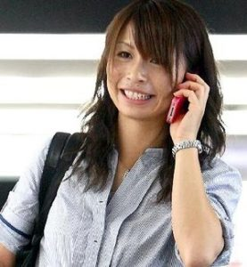 鮫島彩 かわいい 走り方 結婚 彼氏 画像