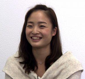 皆川夏穗 すっぴん 画像 かわいい 身長 体重 高校 大学