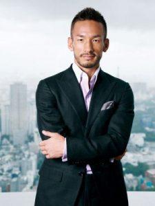 中田英寿 現在 仕事 日本酒 会社 社長 結婚相手 彼女