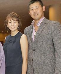 松坂大輔 嫁 現在 画像 離婚 子供 学校