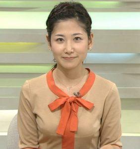 桑子真帆 かわいい すっぴん 画像 谷岡 離婚 理由