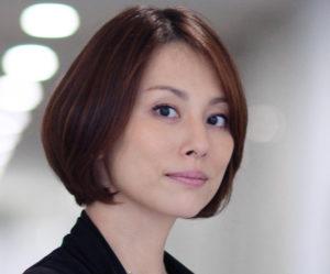 米倉涼子 顔 変わった 怖い 鼻筋 おかしい 安住紳一郎 結婚