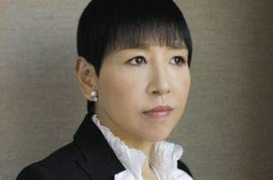 和田アキ子 顔 異変 目が変 韓国人 旦那 元旦那 画像