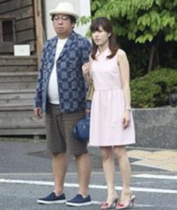 日村勇紀 嫁 神田愛花 馴れ初め 若い頃 画像 イケメン