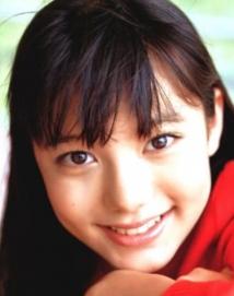 鈴木杏 画像 劣化 顔 でかい 子役 かわいい