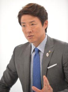 松岡修造 嫁 田口恵美子 再婚 娘 宝塚 名前 画像
