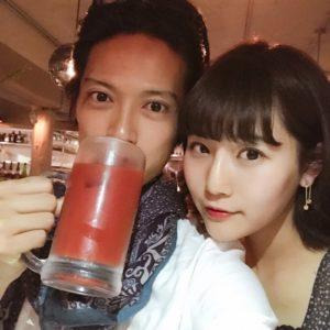 久保裕丈 結婚相手 現在 彼女 蒼川愛 元カノ