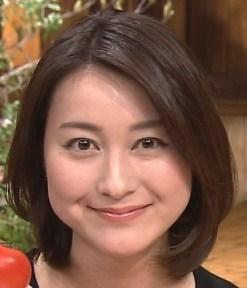 小川彩佳 顔 変わった 歪み 櫻井翔 復縁 結婚 破局