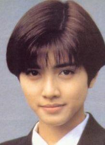 内田有紀は顔が変わったし小さい?若い頃の画像!結婚して現在は?