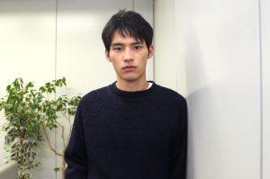 演技 恋愛 中学聖日記 岡田健史 有村架純 イケメン