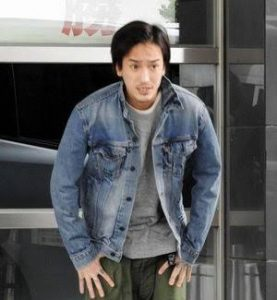 息子 父親 逮捕 大沢零次 喜多嶋舞 大沢樹生